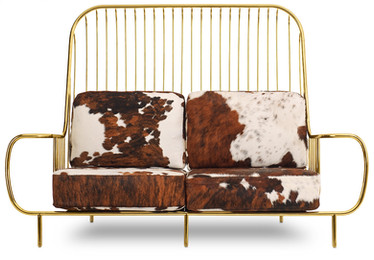 Liberty Sofa (high icon)