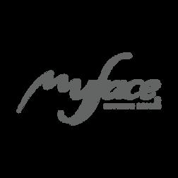 Logos MyFace - Grey.png