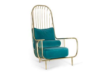 Liberty (armchair high back)