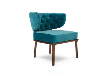 Capi (Dining chair)