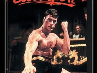 RETRO REVIEW: BLOODSPORT (1988)