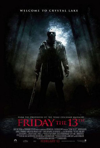 RETRO REVIEW: FRIDAY THE 13TH (2009)