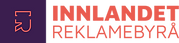 Logoen til Innlandet Reklamebyrå AS