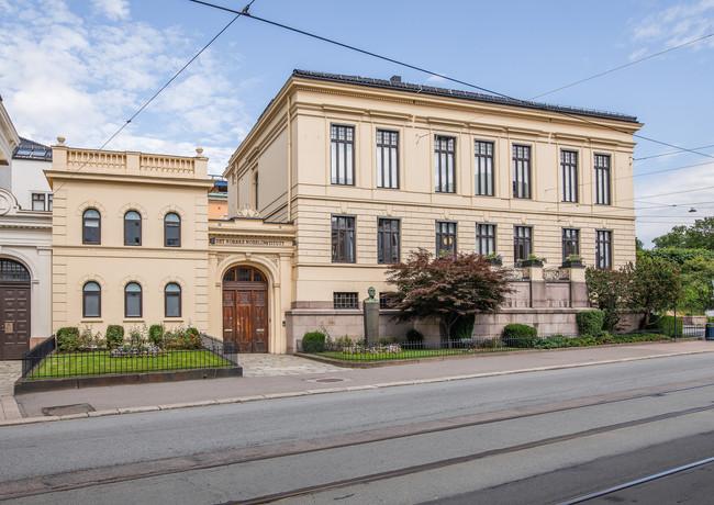 Nobel, Henrik Ibsens gate.jpg
