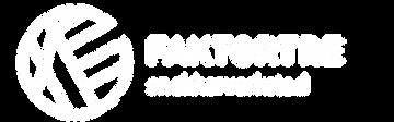 Logo FaktorTre AS