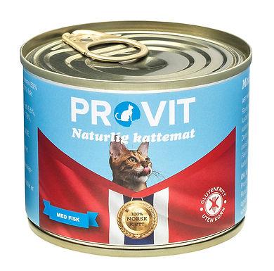 3472-Hermetikk-katt-med fisk-emballasje-