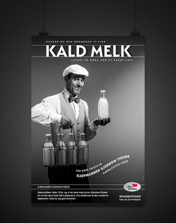 Plakat for Nærbutikken