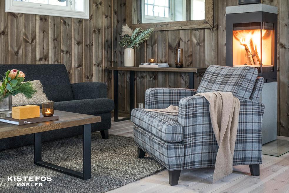 Stuebord fra Kistefos Møbler