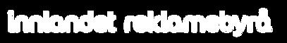 Innlandet_reklamebyrå_Logo_liggende_hv