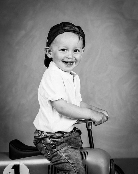 barnefotograf