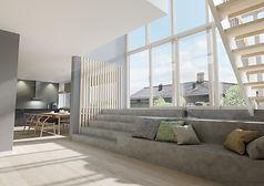 3D bilde fra Oslo Entreprenørbedrift AS, Innlandet Reklamebyrå, Ricardofoto