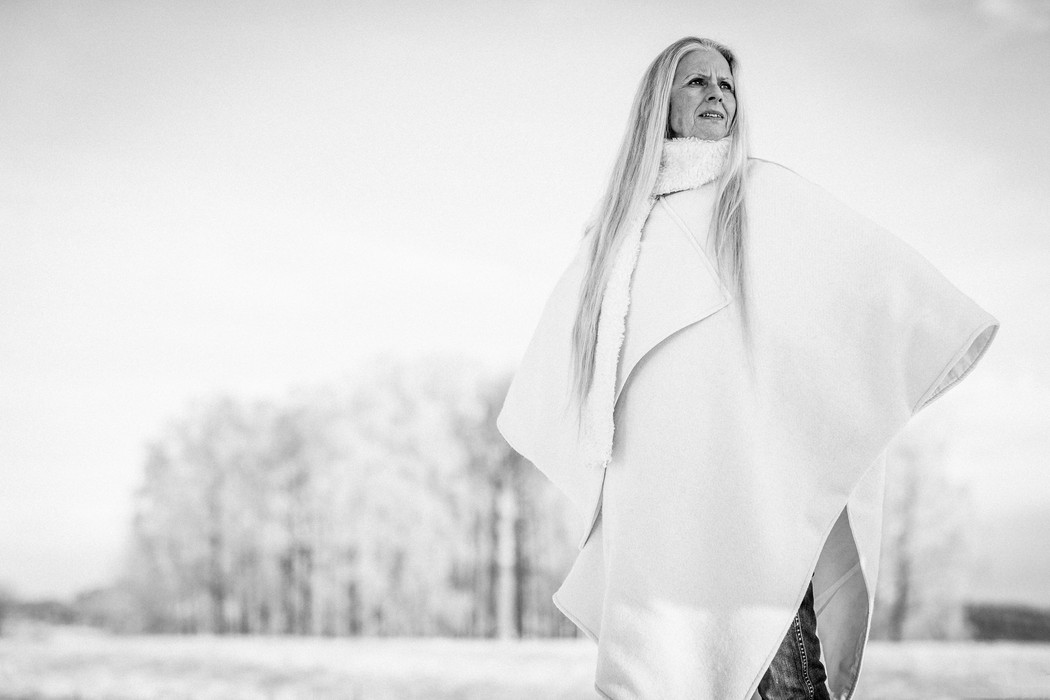 Åse Margrethe Bakken - i lyset fra Ringsaker