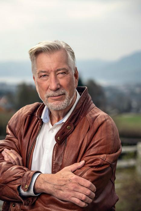 Sigbjørn Johnsen