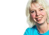 Mette K. Afseth Olsen - sykkel og veiled