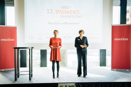 12. Women's Business Day