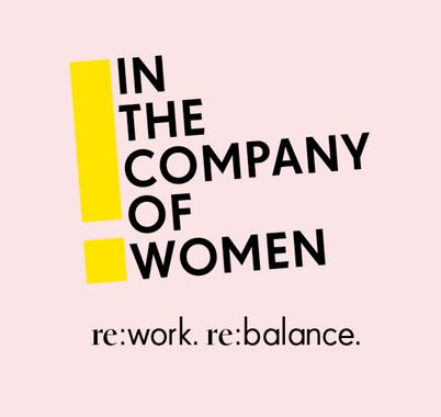 In the company of women – mit diesem Motto geht unsere re:work Konferenz in die vierte Runde.