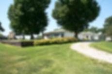 Osceola Municipal Golf Clubhouse