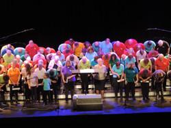2020-02-07 Concert groupe choral de grus