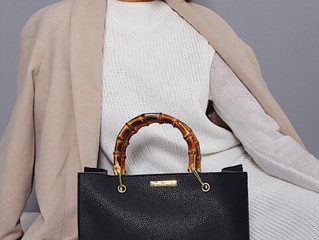 What is it about a new handbag that feels so 'Oooooooh'
