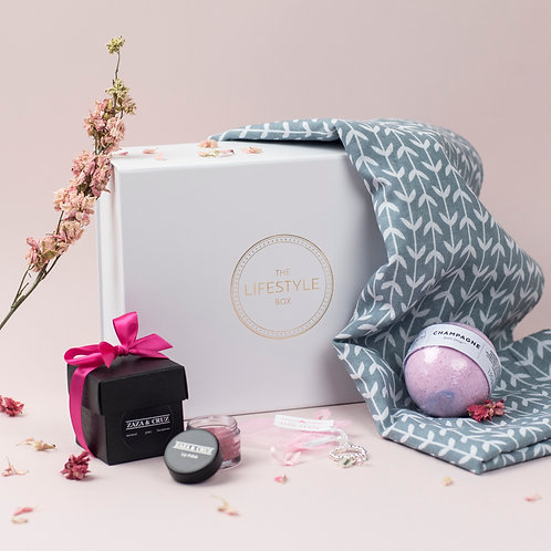 2 Box Bundle Girls Day Out & Unwind Gift Boxes