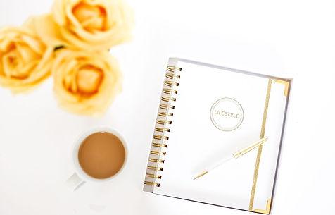 2019 planner for women