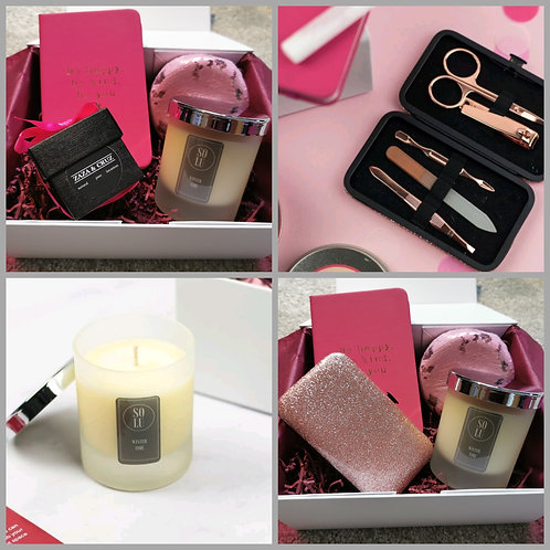 2 for £30 The Perfect Present Gift Boxes