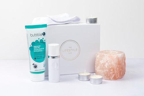 Sanctuary Spa Box