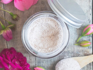 The Natural Way To Exfoliate Your Skin