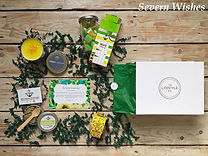 secret garden monthly subscription box