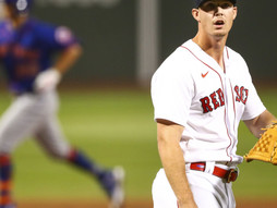 Red Sox Roster: Who The Heck Are These Guys?