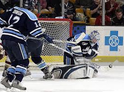 Lets' Get Jimmy Howard Back with UMaine hockey