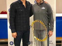 Catching up with Jonathan Papelbon