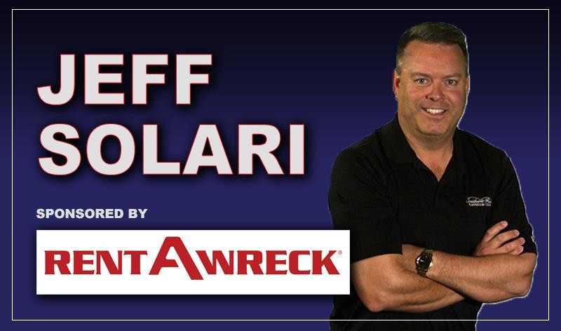 Jeff Solari
