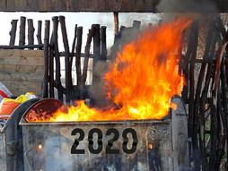 RIP 2020: Good Riddance