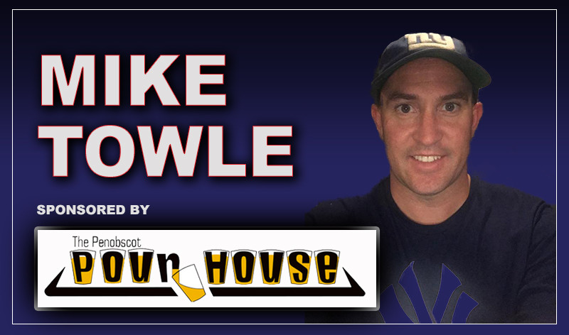 Mike Towle - Contributing Blogger - Sports Chowdah