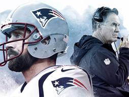 Let the NFL QB Carousel Begin
