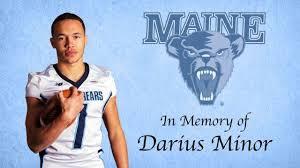 Darius Minor