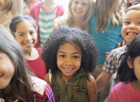 10 Ways To Jump-Start Your Child's Success In School