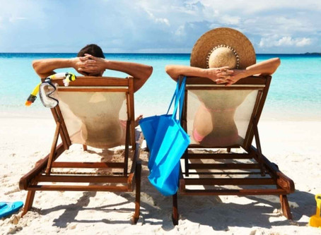 Ego Is Not Your Amigo: Seven Lessons I Learned On Vacation