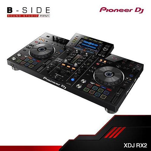 Pioneer : XDJ-RX2
