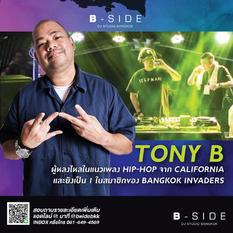 DJ TONY B