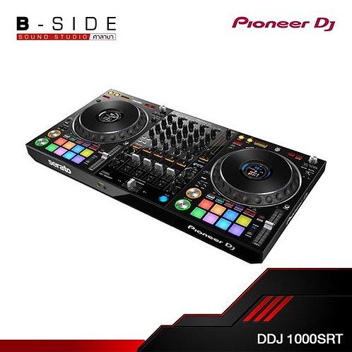 Pioneer : DDJ-1000SRT