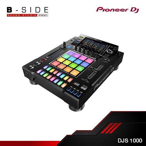 Pioneer : DJS-1000