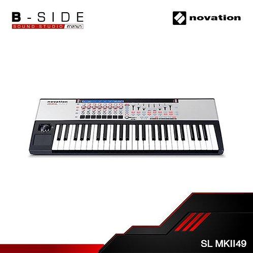 Novation SL MKII 49