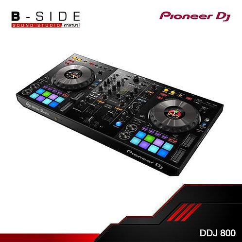 Pioneer : DDJ-800