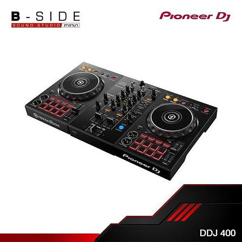 Pioneer : DDJ-400