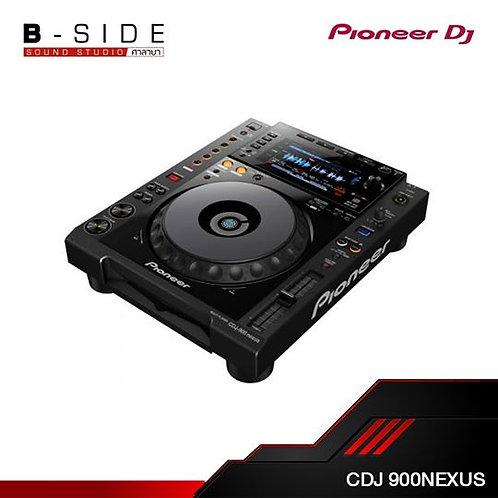Pioneer : CDJ-900NXS