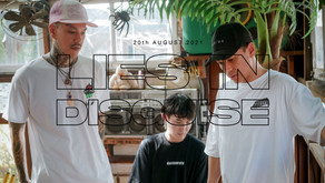 DJ BENZ & MASTERPLUS feat. DANDEE ตีแผ่สังคมบนดนตรีเต้นรำกับซิงเกิ้ลใหม่ 'Lies In Disguise'
