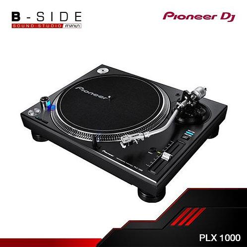 Pioneer : PLX-1000