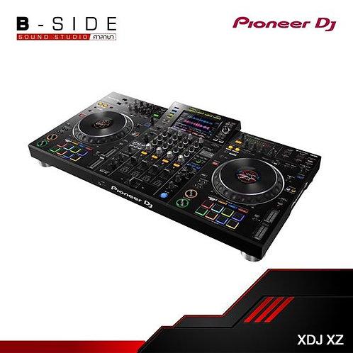 Pioneer : XDJ-XZ